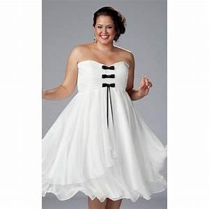 Robe Femme Ronde Chic : robe habill e femme ronde photos de robes ~ Preciouscoupons.com Idées de Décoration