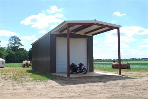 Builders Shed by Metal Agricultural Commercial Buildings Sheds And Shelters