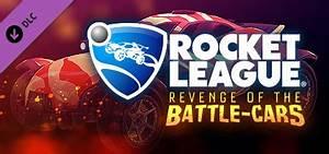 PC - MAC FREE 100% FULL VERSION: Rocket League Revenge of ...