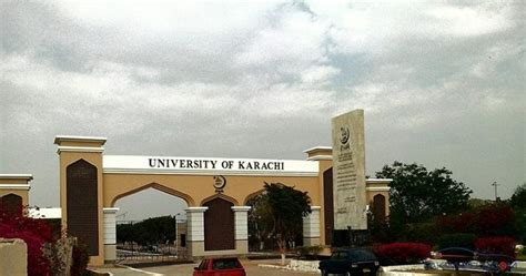 university  karachi  gulshan  iqbal karachi address