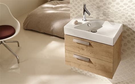 canapé peu profond meuble vasque peu profond