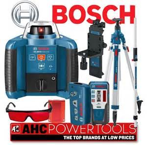 Niveau Laser Pas Cher : bosch grl 300 hv kit livella laser grl300 ebay ~ Nature-et-papiers.com Idées de Décoration