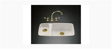 kitchen sink on kohler kohler 5877