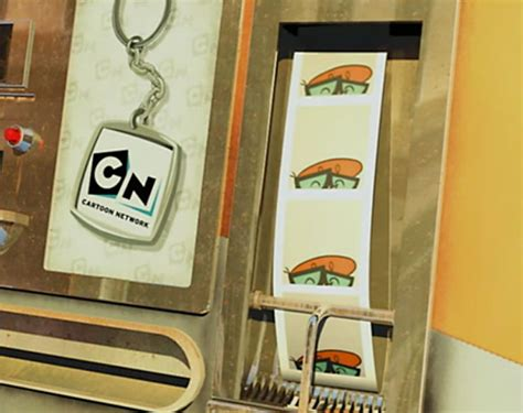photoboothnet photobooths  commercials cartoon network