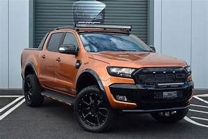 Ford Ranger Wildtrack : used 2018 ford ranger wildtrak 3 2 tdci 4wd double cab smc hawk edition for sale in flintshire ~ Dode.kayakingforconservation.com Idées de Décoration