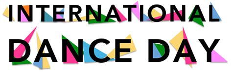 happy international dance day  quotes sms wallpapers