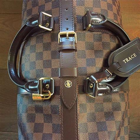 designer handbags    monogrammed spotted fashion