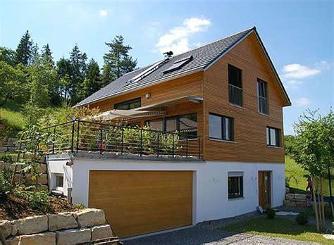Haus Verkleiden Mit Holz by Hausfassade Modern Mit Holz Haus Deko Ideen