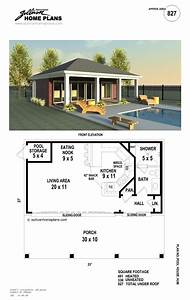 Pool, House, Plans, Designs, 2021