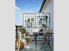 Balkongliv Hitta hem Balcones, Terrazas y Jardín