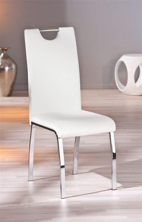chaise moderne de salle a manger chaise salle manger moderne