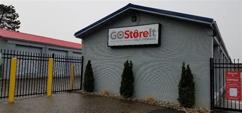 Office Supplies Louisville Ky by Storage By Go Store It In Louisville Ky