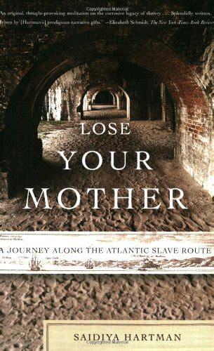 lose  mother  journey   atlantic slave route