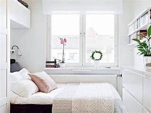 Ideas, To, Steal, From, Small, Bedrooms