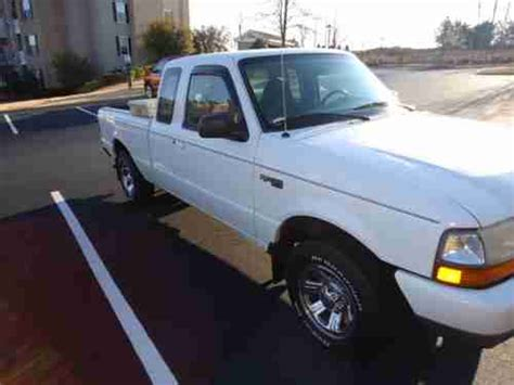 buy used 2000 ford ranger supercab 4 door xlt sport in south carolina united states for