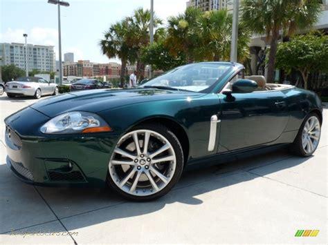 Green Jaguar Car by Green Jaguar Xk
