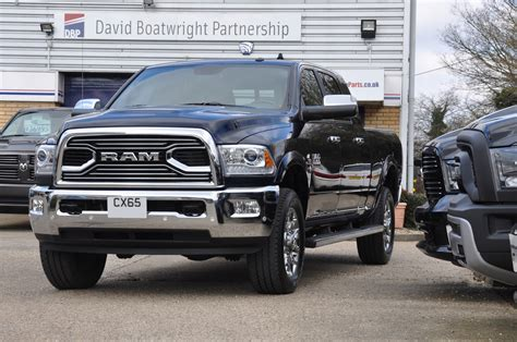 New Dodge Ram Trucks For Sale In The Uk