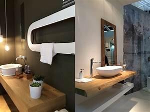 Arredo bagno in legno naturale mobilia la tua casa for Arredo bagno in legno