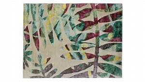 une deco tendance tropical jungle With tapis chambre bébé avec dr bach fleurs