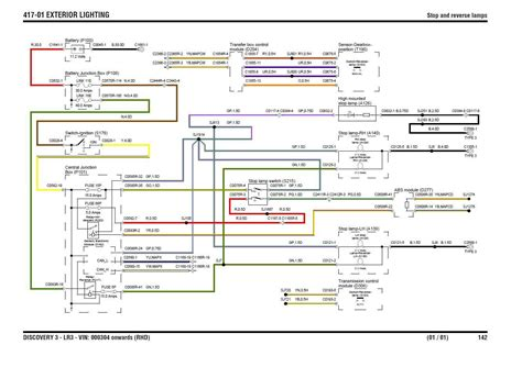 land rover discovery radio wiring diagram wiring diagram