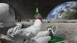 Carlsberg : Spaceman - Culture Pub