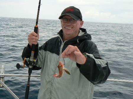 kawhia kaos on the fishing website
