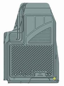 Kustom Fit 4 Piece Dodge Grey