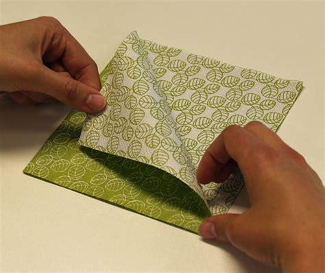 papierservietten falten bestecktasche servietten falten effektvolle tischdeko schnell bis edel chefkoch de