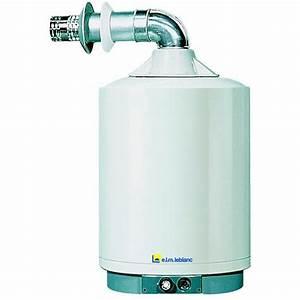 Chauffage Avec Bouteille De Gaz : chauffe eau gaz accumulation agl e et raccordement ~ Dailycaller-alerts.com Idées de Décoration