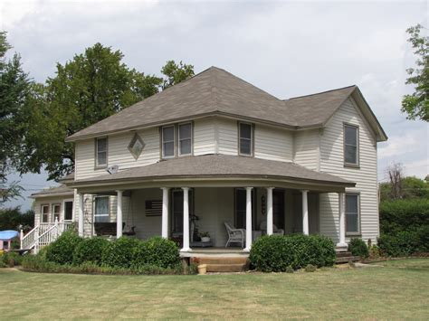 vintage houses fall old home tour rogers county historical society