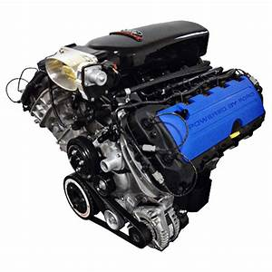 Ford Racing Crate Engine Aluminator XS 5.0L 2011-2014 | Crate engines, Ford racing, Mustang