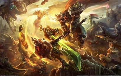 League Legends Mordekaiser Lol Desktop Wallpapers Backgrounds