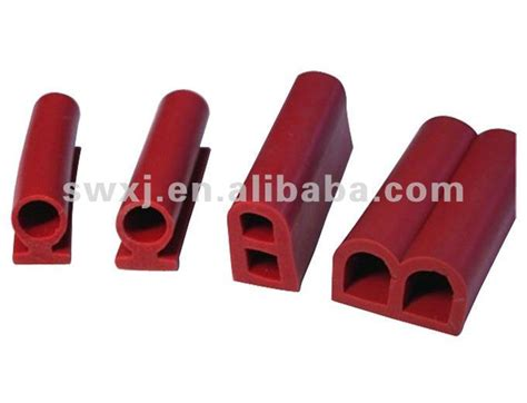 silicone bulb seal silicone shower door seal