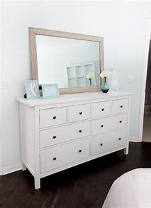 Ikea Hemnes Hack : 8 awesome and original diy ikea hemnes dresser hacks shelterness ~ Indierocktalk.com Haus und Dekorationen