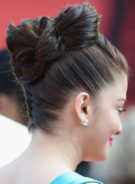 bridal wedding hairstyles trends