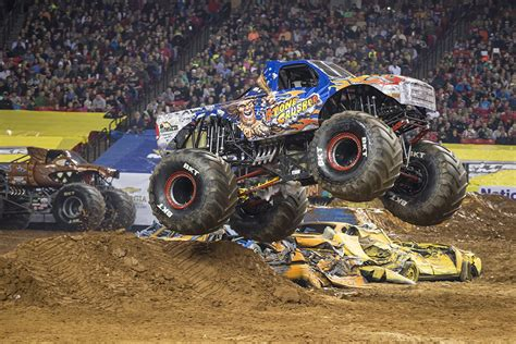 monster jam trucks trucks page 3 monster jam