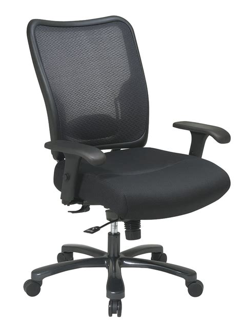 the top 4 chairs for back sufferers