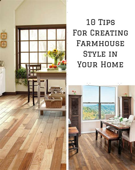 Get Look Farmhouse Style by What Is Farmhouse Style Rustic Design