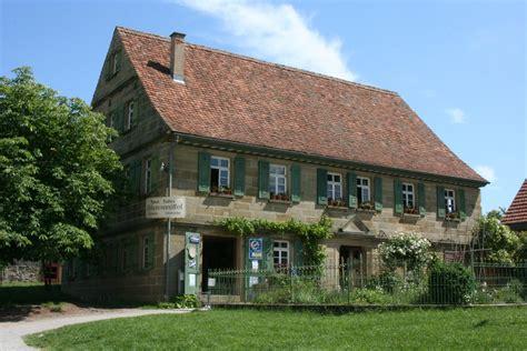Dateiwackershofen Freilandmuseum Wohnstallhaus