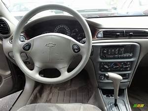 1999 Chevrolet Malibu Sedan Dashboard Photos