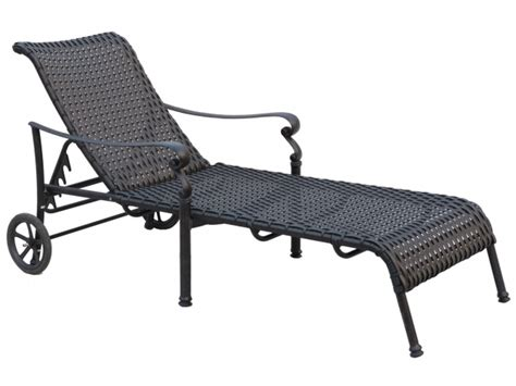 black wrought iron chaise lounge chairs picture 37