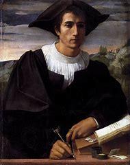 Italian Renaissance Portraits Men