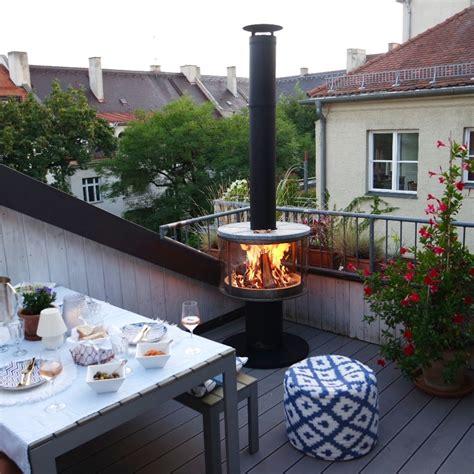 Produkttest RÜegg Surprise Outdoor Feuerstelle … Wie Man