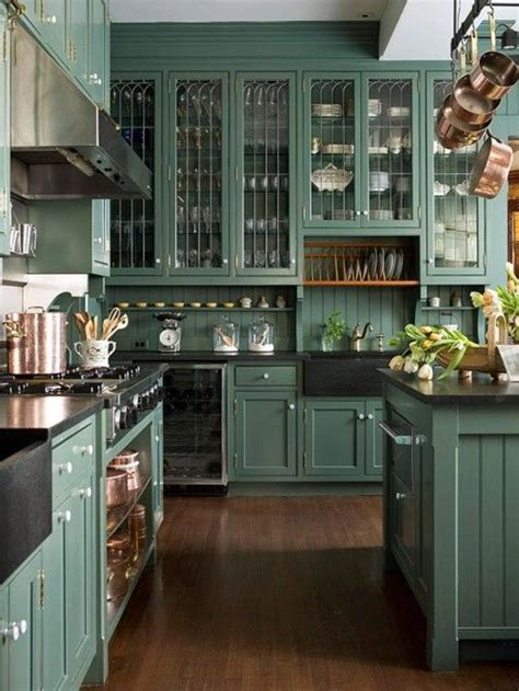 green painted kitchen cabinets green painted kitchen cabinets with bead board backsplash