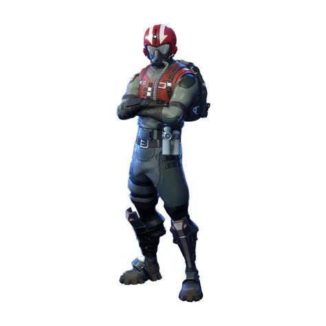 wingman outfit fnbrco fortnite cosmetics