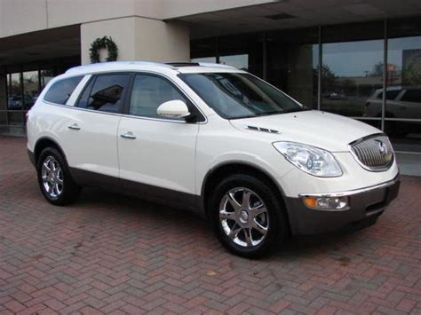 2009 Buick Enclave by 2009 Buick Enclave Used Cars In Mitula Cars