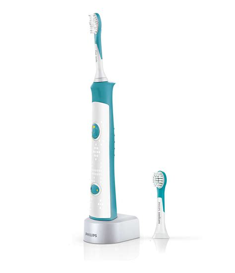 For Kids Sonic electric toothbrush - Dispense HX6382/07