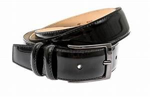 Cintura Da Uomo In Pelle Made In Italy