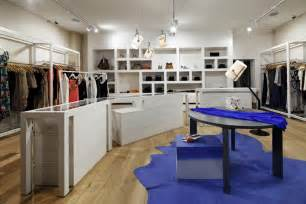 the store designers clothing store retail design
