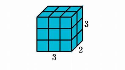 Rectangular Volume Prisms Prism Math Khan Sa